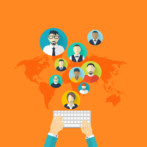 technology recruitment via social media essay - what are the pros and cons with using social media social media essay  advertising is changing with technology and social media is the next step in the.