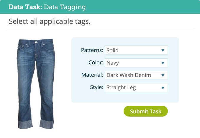 Data Tagging: Data Tagging Solutions