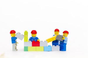 lego crowdsourcing