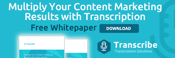transcription-white-paper