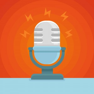Using podcast transcription to triple the reach of your content